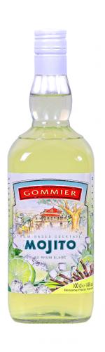 bottle mojito